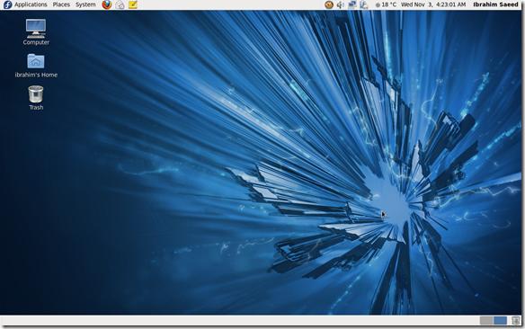 Fedora 14 (Laughlin)